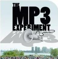 The Mp3 Experiment en Vigo, Barcelona, Madrid y Murcia