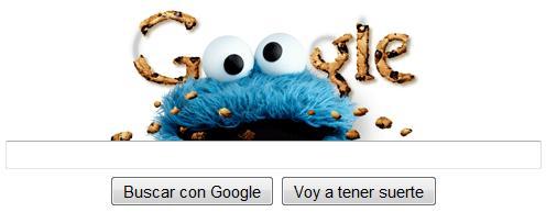 Barrio Sésamo en Google